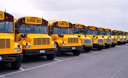 Register Now for School Transportation