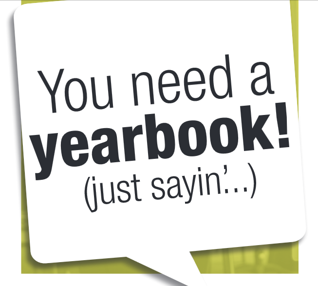 Yearbook Order Deadlines Extended