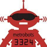 Metrobots Host Mini Bot Competition