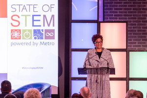 Save the Date for the 2020 State of STEM