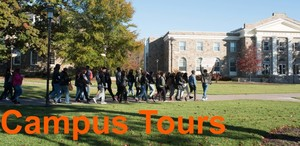 College Visit Day October 10