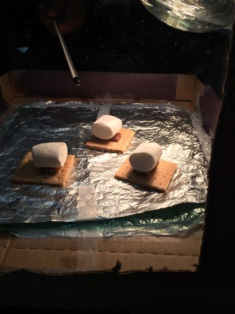 S'more Oven Project